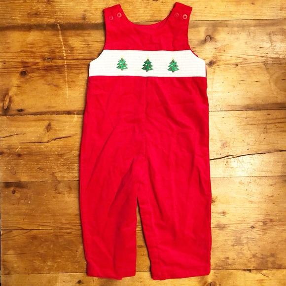 89a754afb Boys Christmas Smocked Longall. M_5b8ff854fb38033d47e73522